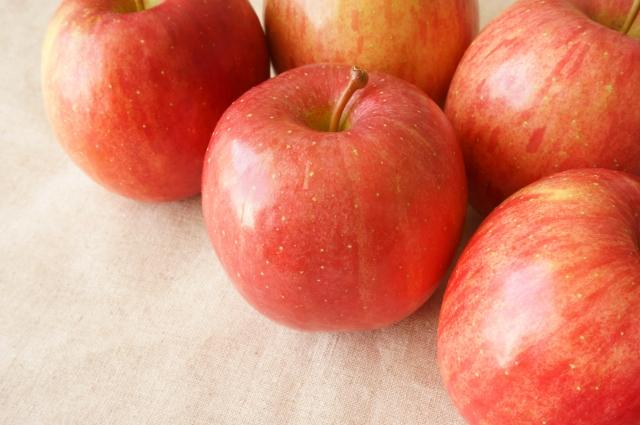 りんご-青森県の歯のホワイトニングは専門歯科、歯医者で