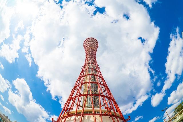 神戸ポートタワー-兵庫県の歯のホワイトニングは専門歯科、歯医者で