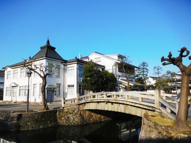 倉敷美観地区-岡山県の歯のホワイトニングは専門歯科、歯医者で