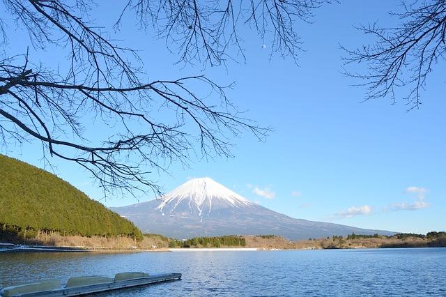 富士山-静岡県の歯のホワイトニングは専門歯科、歯医者で